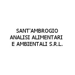 Sant'Ambrogio Analisi Alimentare e Ambientali