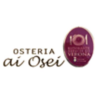 Osteria ai Osei - Ristoranti Verona