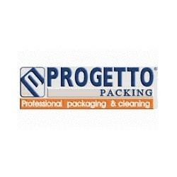 Progetto Packing - Carta imballo Spinetoli