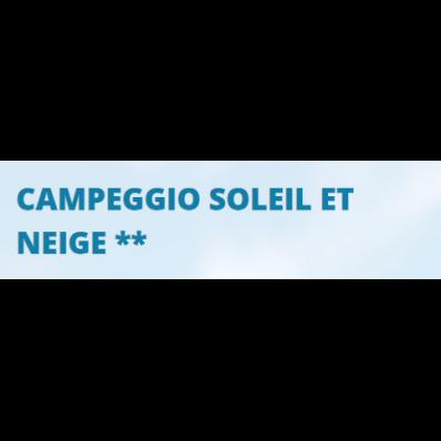 Camping Solel Et Neige Sas - Campeggi, ostelli e villaggi turistici Gressan