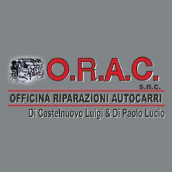 Orac - Officina Riparazione Autocarri Caldari - Autofficine e centri assistenza Villa Caldari