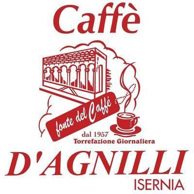 D'Agnilli Torrefazione - Torrefazioni caffe' - esercizi e vendita al dettaglio Isernia