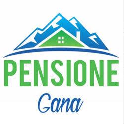Pensione Gana - Pensioni Corvara in Badia