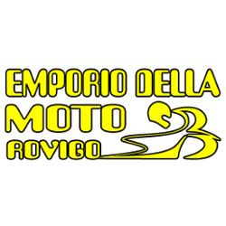 Emporio della Moto - Motocicli e motocarri accessori e parti - vendita al dettaglio Rovigo