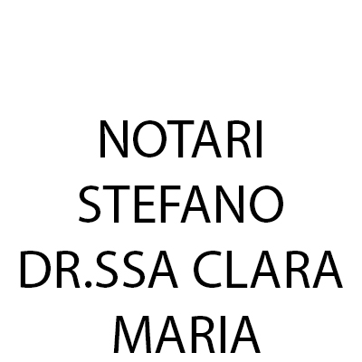 Notaristefano Dr.ssa Clara Maria - Dottori commercialisti - studi Massafra