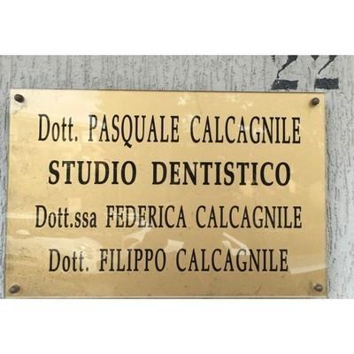 Studio Dentistico Calcagnile dr. Pasquale - Federica - Filippo