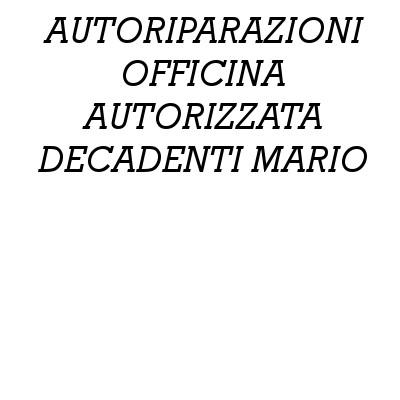 Autoriparazioni Officina Autorizzata Decadenti Mario - Automobili - elaborazioni Biella
