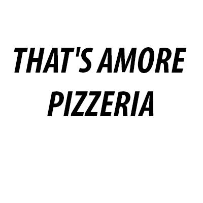 That'S Amore Pizzeria - Ristoranti Raffadali