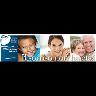 D'Alessandro Dr. Alberto - Dentisti medici chirurghi ed odontoiatri Lanciano