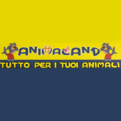 Animaland - Animali domestici, articoli ed alimenti - vendita al dettaglio Mesenzana