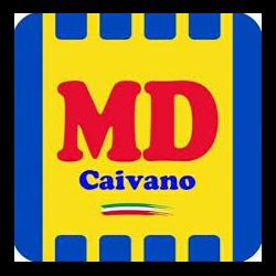 MD Caivano  Supermercato - Supermercati Caivano