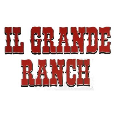 Il Grande Ranch - Sport impianti e corsi - equitazione Rivarossa