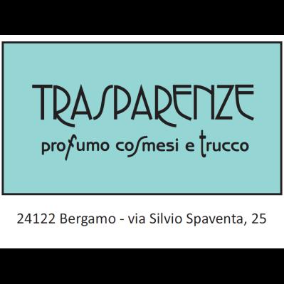 Profumeria Trasparenze Bergamo - Profumerie Bergamo