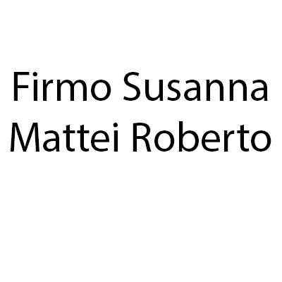 Firmo Susanna e Mattei Roberto Snc