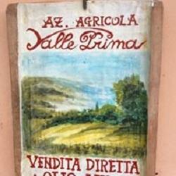 Valleprima Vino ed Olio - Aziende agricole Montespertoli
