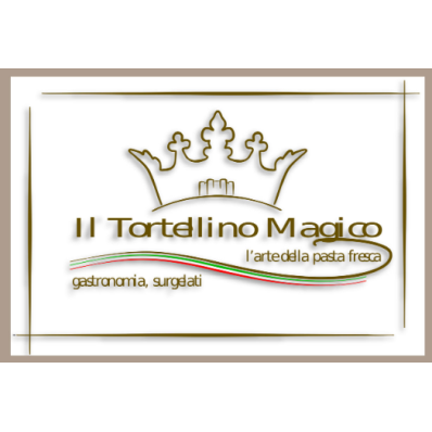 Il Tortellino Magico Pastificio - Paste alimentari - vendita al dettaglio Andria