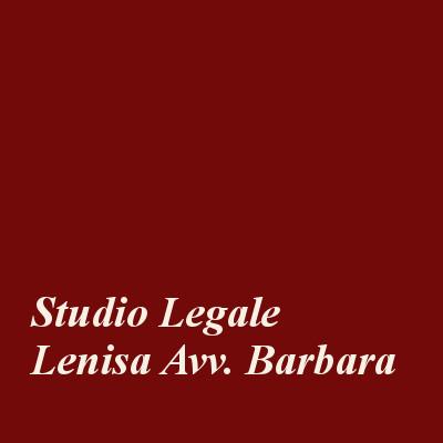 Studio Legale Lenisa Barbara - Avvocati - studi Conegliano