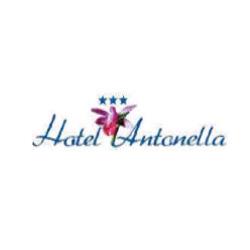 Hotel Antonella***