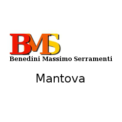 Benedini Massimo Serramenti - Serramenti ed infissi alluminio Mantova