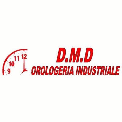 Dmd Orologi Srls - Orologi di controllo e sistemi di rilevazione presenze Asti