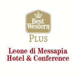 Best Western Plus Leone di Messapia - Alberghi Lecce