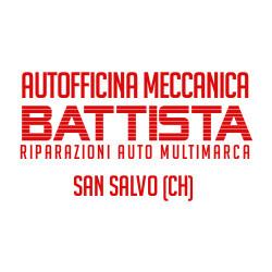Autofficina Meccanica Battista Domenico - Gas auto impianti - produzione, commercio e installazione San Salvo