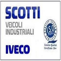 Scotti Veicoli Industriali - Autofficine e centri assistenza Grosseto