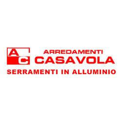 Arredamenti Casavola - Serramenti ed infissi alluminio Genova