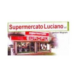 Supermercato Luciano - Carrefour Express - Centri commerciali, supermercati e grandi magazzini Marina di Massa