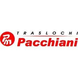 Pacchiani Traslochi - Trasporti Bergamo