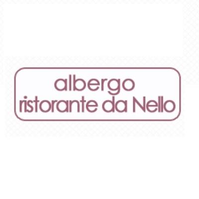 Albergo - Ristorante da Nello