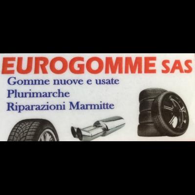 Eurogomme - Pneumatici - commercio e riparazione Marina di Gioiosa Ionica