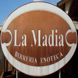 La Madia - Locali e ritrovi - birrerie e pubs Mossa