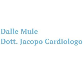 Dalle Mule Dott. Jacopo Cardiologo - Medici specialisti - cardiologia Belluno