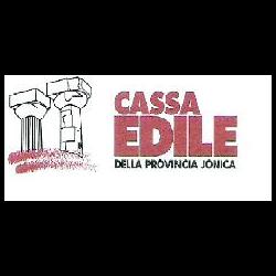 Cassa Edile Provincia Jonica - Associazioni sindacali e di categoria Taranto