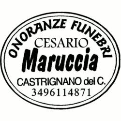 Agenzia Funebre Maruccia Ambulanza Gratis - Onoranze funebri Castrignano del Capo