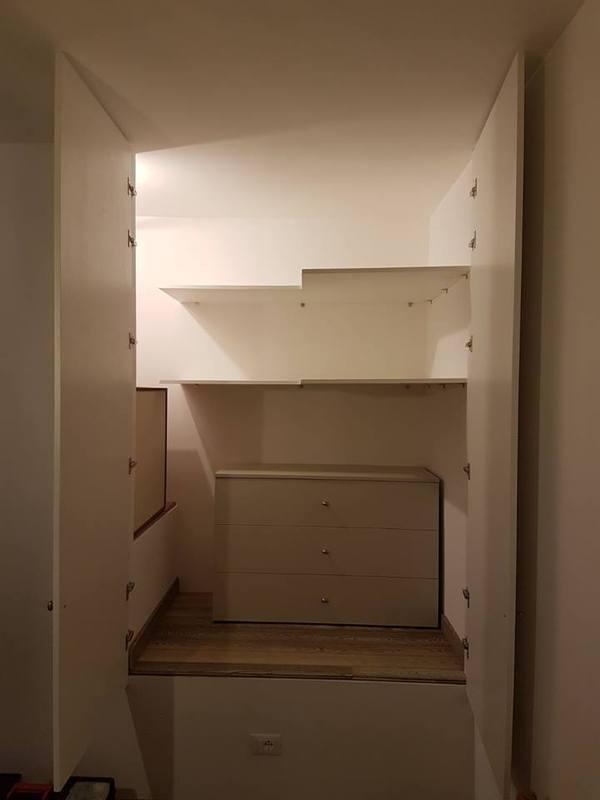 Armadi Su Misura Varese.Concept Store Di Gandini Armadi E Cucine Su Misura A Varese Va
