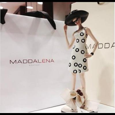 Boutique Maddalena - Abbigliamento alta moda e stilisti - boutiques Spoleto