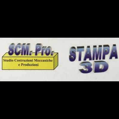 Scm.Pro Stampa 3d - Officine meccaniche Val della Torre