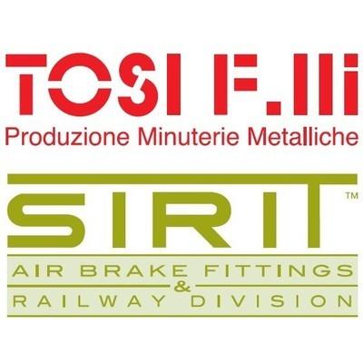 Tosi F.lli S.r.l. - Minuterie Metalliche - Minuterie di precisione Varallo