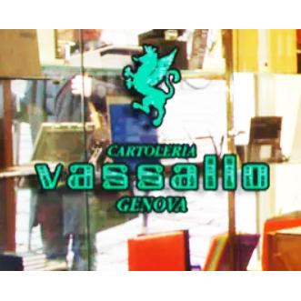 Cartoleria Vassallo Stefano Succ. dal 1854 - Articoli regalo - vendita al dettaglio Genova
