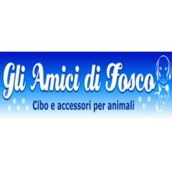 Gli Amici di Fosco - Animali domestici, articoli ed alimenti - vendita al dettaglio Genova