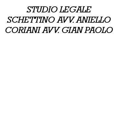 Studio Legale Schettino - Coriani - Ramis