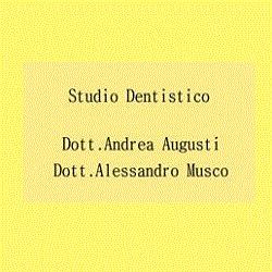 Studio Dentistico Augusti & Musco - Dentisti medici chirurghi ed odontoiatri Milano