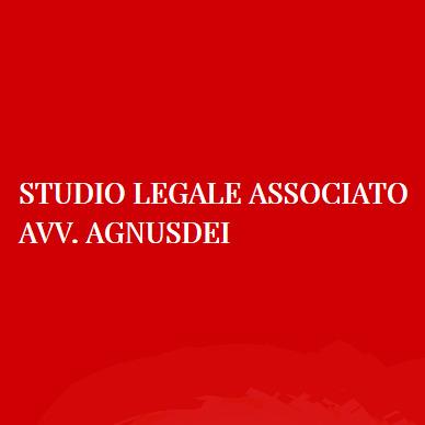 Studio Legale Avv. Agnusdei