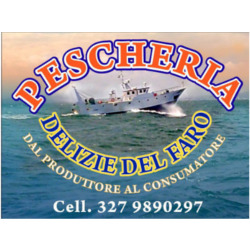 Pescheria Delizie del Faro - Pescherie Giulianova