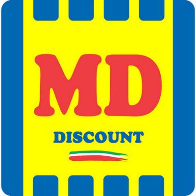 MD Discount Lacanas - Centri commerciali, supermercati e grandi magazzini Cagliari