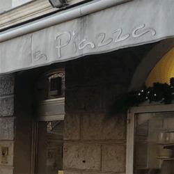 La Piazza - Bar e caffe' Bressanone