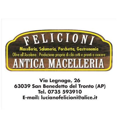Felicioni Antica Macelleria - Macellerie San Benedetto del Tronto