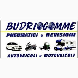 Budrio Gomme - Pneumatici - commercio e riparazione Budrio